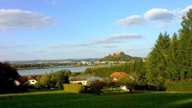 Austria Burgenland