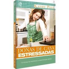 DONAS DE CASA ESTRESSADAS