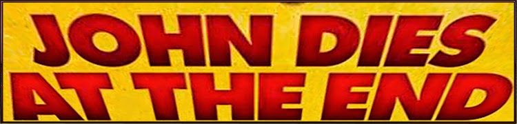 John Muere al Final (2012) DVDRip Latino