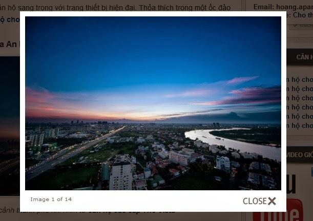 Template đẹp cho blogspot