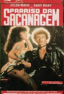 Paraíso da Sacanagem 1984