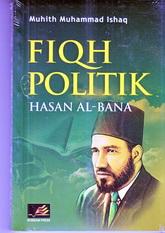 fiqih politik hasan al bana rumah buku buku dakwah toko buku online