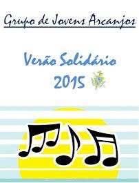 Verão Solidário 2015