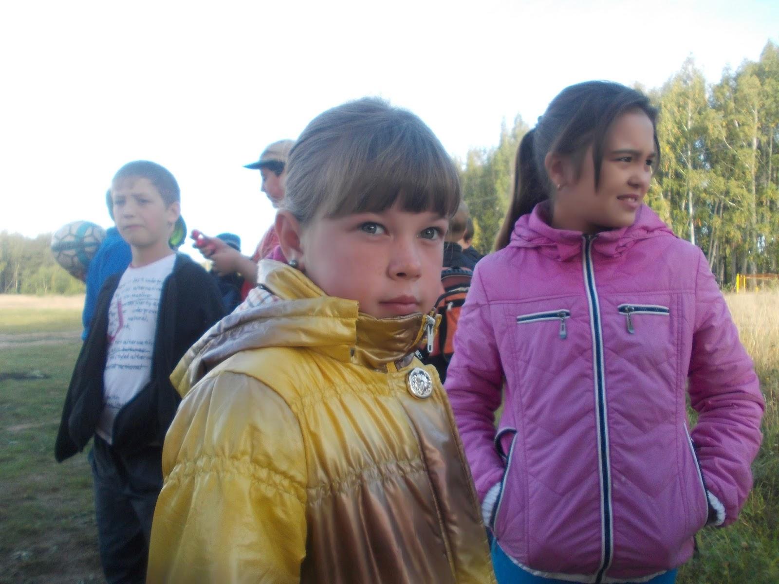 Фото раздетых девочек в лесу бесплатно 4 фотография