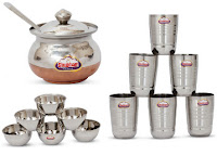Buy Shubham Kitchen Products Upto 60% Off & Extra 50% Off :Buytoearn