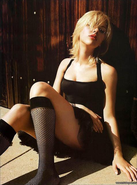 Scarlett Johansson Leaked Scarlett Johansson Bio