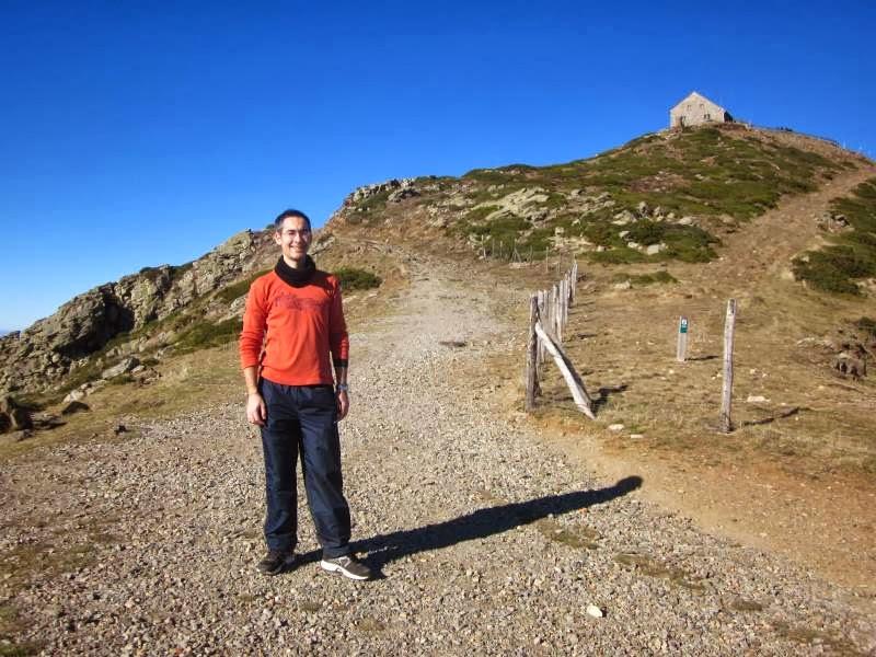 Turo de l'Home in Montseny