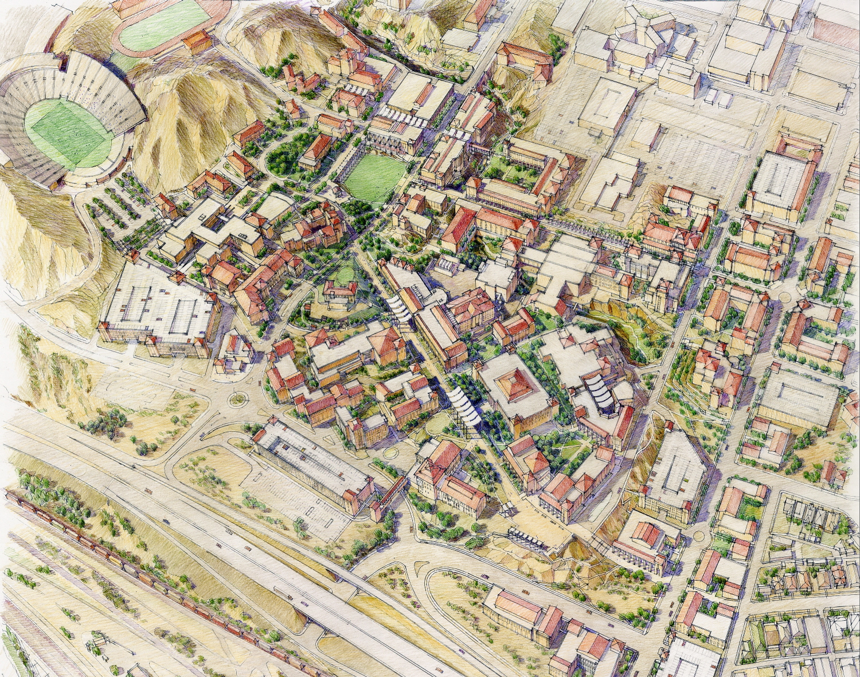 El Paso Development News Master Plans