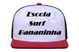 Boné Escola Surf 3