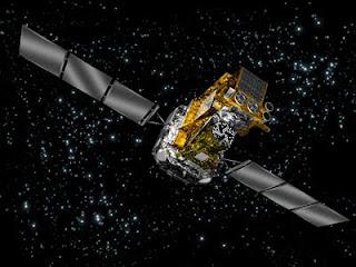 Telescopio Integral de la ESA