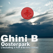 Ghini-B - Oosterpark (2012) art sound