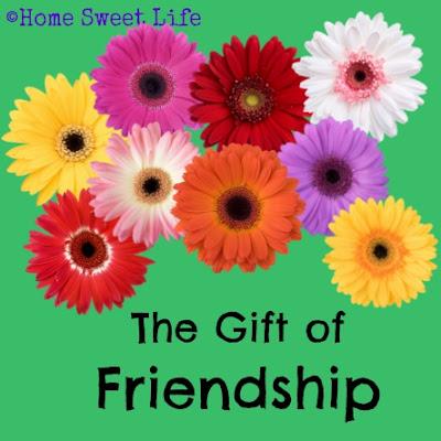 Biblical Friendship