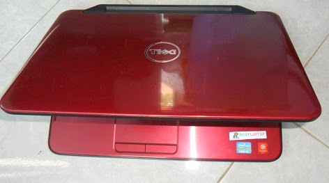 Dell Inspiron N4050 Core i3-2350m