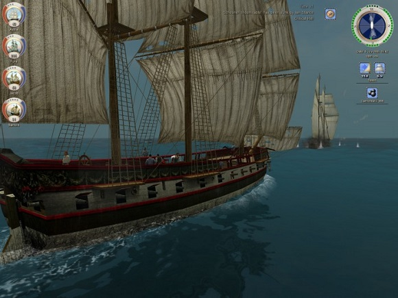 Age-of-Pirates-2-City-of-Abandoned-ships-PC-Screenshot-1