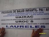 DOTACIÓN DE LAS UAIRAC - UROC'S