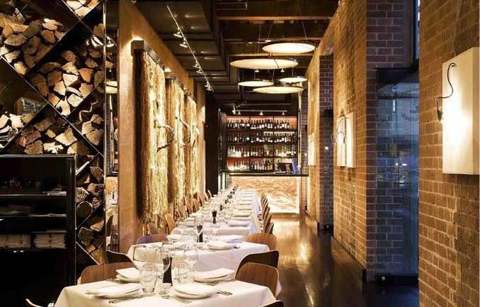 Restaurant Design Sydney Restaurant Interior Design