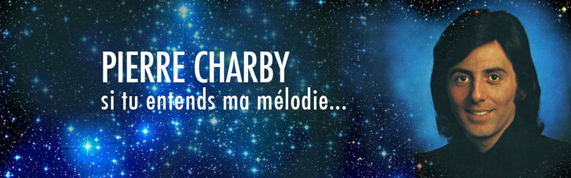 PIERRE CHARBY : LE SITE OFFICIEL