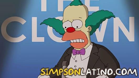 Los Simpson 26x01
