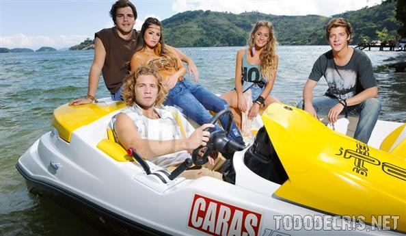 mellina dolce :D news sui Teen Angels