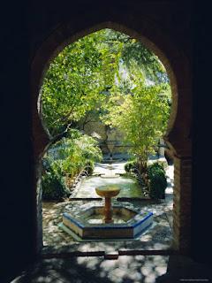 Palacio de Mondragon Ronda viajes y turismo