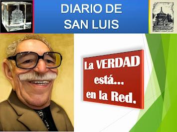 PERIÓDICO DIGITAL DE SAN LUIS POTOSÍ.