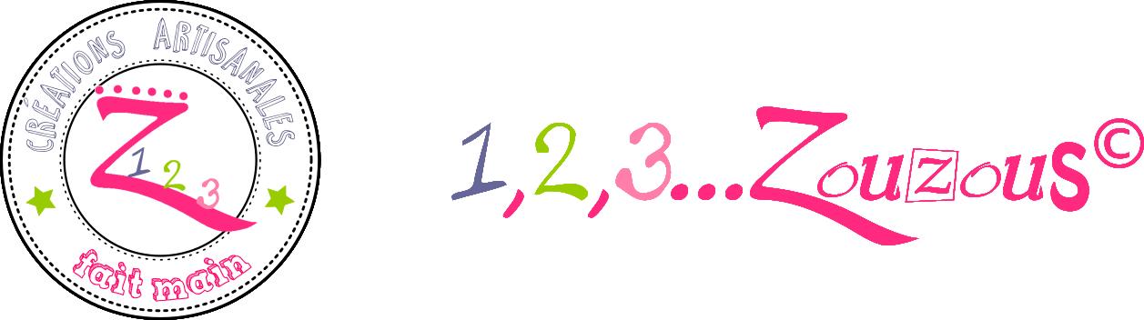 1,2,3...Zouzous