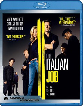 the italian job 2003dualaudiohindiengdvdrip