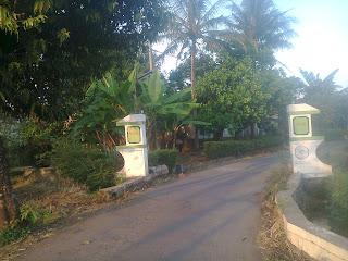 Siberuk Village Desa Siberuk