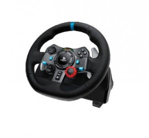 Paytm : Buy Logitech G29 USB 2.0 Racing Wheel For PC/PS3/PS4 At Rs.15,371 after cashback – buytoearn