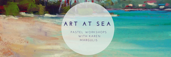 Art at Sea Pastel Workshops