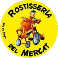 Rostisseria del Mercat