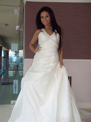 Носителката на титлата Мис София Анна-Мария Чернева се размечта за сватба.