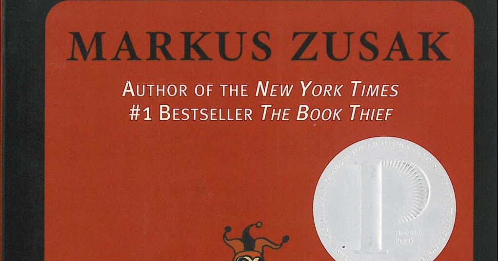 the messenger markus zusak pdf