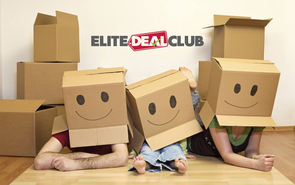The Elite Deal Club
