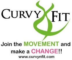 We were at Curvy&Fit