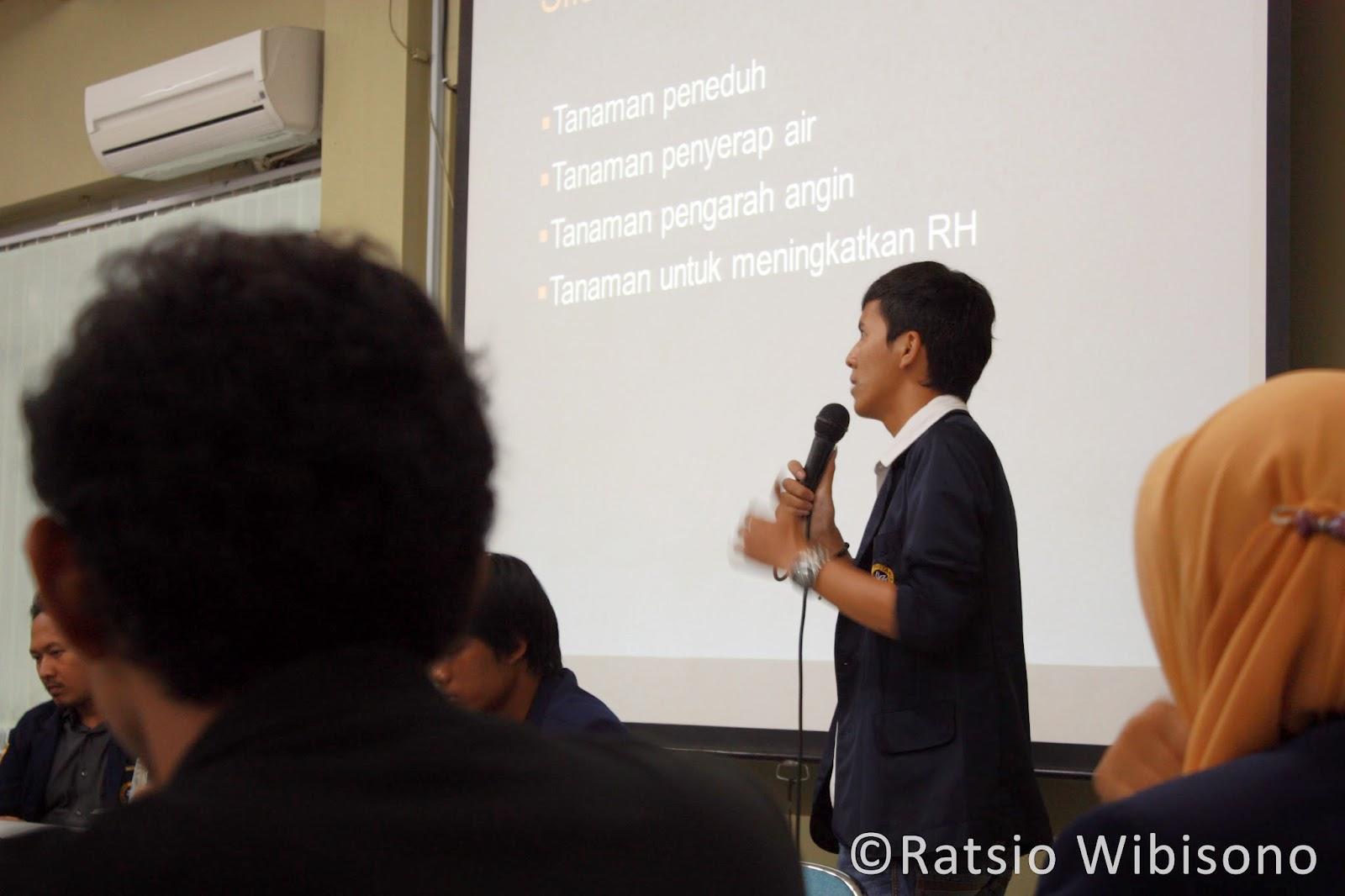 Langkah-langkah untuk presentasi dengan baik