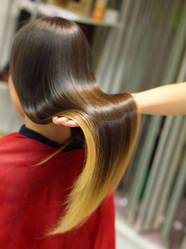 naisten hiukset 2014 iisalmi
