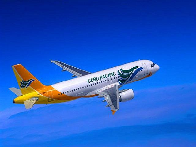 Flights to Cebu
