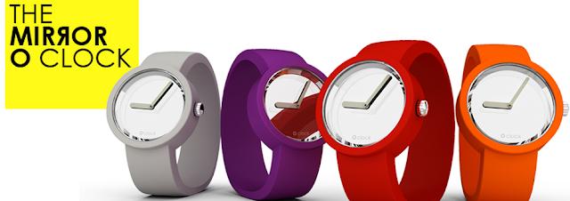 prezzo orologio o bag