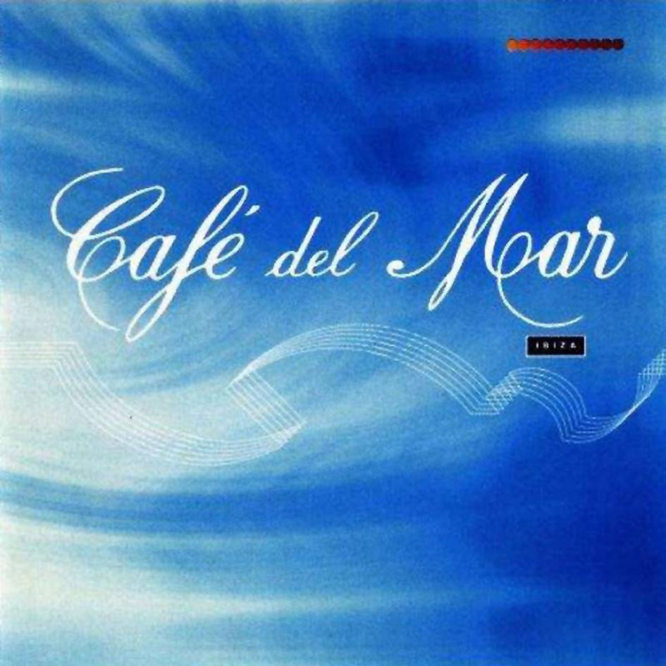 Cafe Del Mar  Cd
