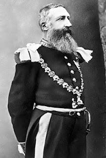Belçika Kralı 2.Leopold