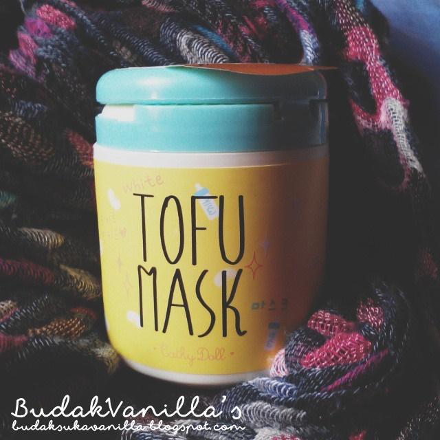 Tofu Mask CathyDoll