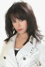 تقرير كامل عن قصة حياة الممثلة السورية نجلاء الخمري Najlaa Alkhamri