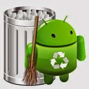 Cara menghapus aplikasi bawaan android samsung