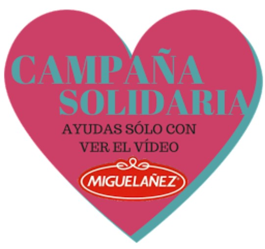 Campaña Solidaria