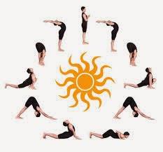 jak ćwiczyć jogę w domu