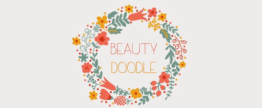 Beauty Doodle