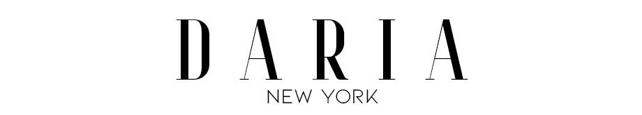 DARIA - New York