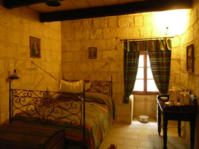 Muzeum w wiatraku Ta'Kola, Gozo