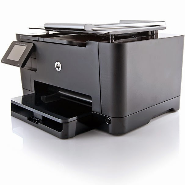 HP TopShot LaserJet Pro M275 MFP (CF040A)
